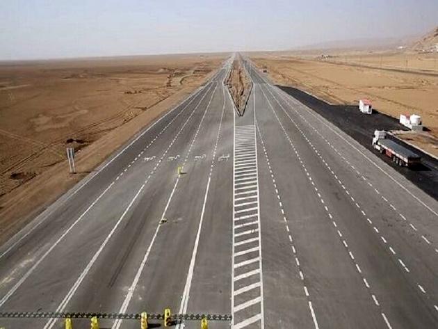 آزاد راه مشهد-چناران با 700 میلیارد تومان ساخته میشود