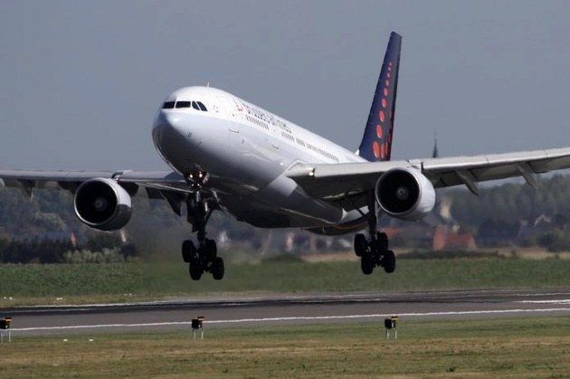 The last Brussels Airlines flight to Mumbai takes off this Sunday