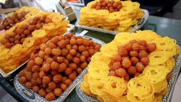 قیمت زولبیا و بامیه در میادین میوه و تره بار اعلام شد