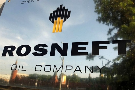 Russia's Rosneft to Clear India's Oil Debt to Iran