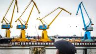 علاقه قرقیزستان به سرمایهگذاری در بنادر ایران
