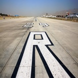 کاهش تاخیرات پروازی با راهاندازی باند بتنی 29 راست فرودگاه مهرآباد