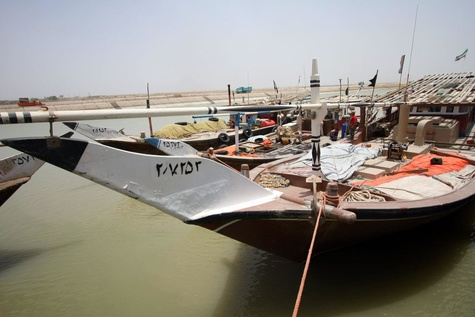 ملوانان بوشهری ناراضی از افزایش چند برابری عوارض