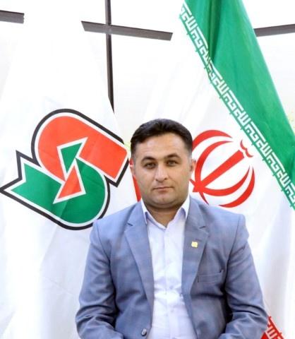 انتصاب سرپرست اداره ماشینآلات راهداری خوزستان