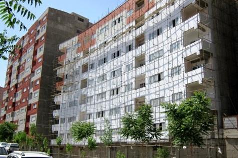آژیر نیاز به مسکن از طرف خانههای خالی