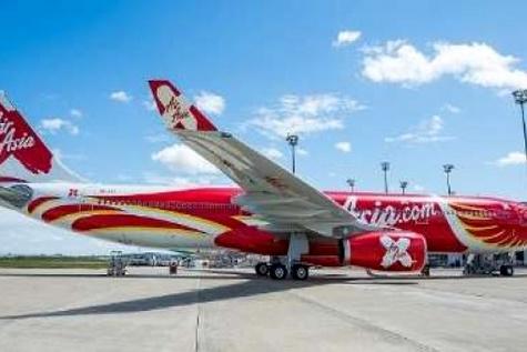 ایر آسیا قصد دارد پروازهایش به تهران را از سر گیرد