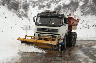 تردد عادی وسایل نقلیه در مسیرهای اصلی و فرعی مازندران