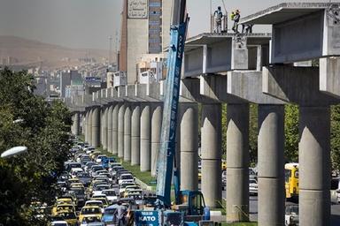 شهرداری کرمانشاه برنامهای برای حل مشکل ترافیک ندارد