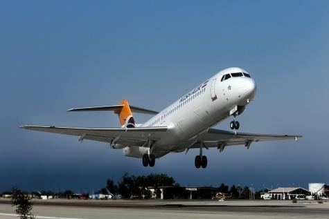 فرودگاه همدان، زیرساختی که بدون بهره مانده است