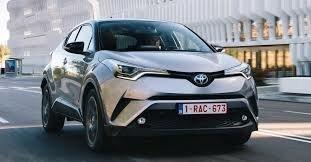 نصف درآمد تویوتا از فروش خودروهای برقی خواهد بود!