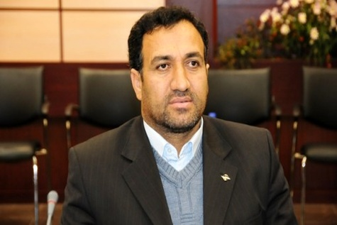مدیرکل فرودگاههای استان هرمزگان منصوب شد