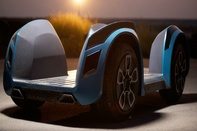 Is REE Automotive's Skateboard Chassis the Future of Commercial EVs?