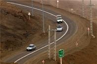 اجرای طرح تابستانی امداد و نجات جادهای هلال احمر در کرمانشاه