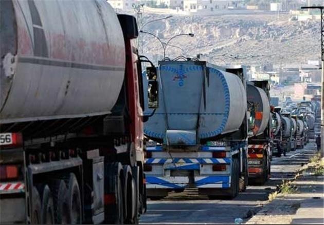 بیش از دو میلیون لیتر سوخت در مناطق سیل زده شهرستان پلدختر توزیع شد