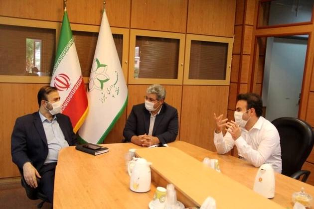 انتقال ترمینال باربری شیراز منوط به توافق مالکان است
