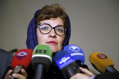 اروپا در زمینه حملونقل با ایران همکاری خواهد کرد