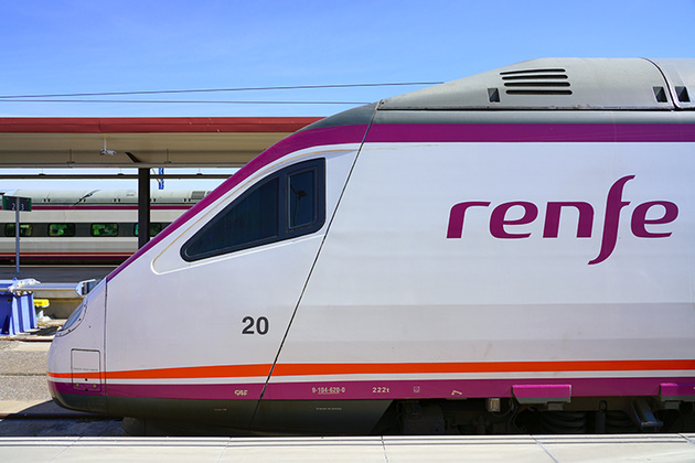 Spain: Renfe to launch tender before the end of the year