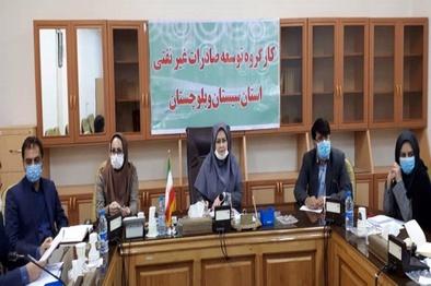 کلیات چهار پایانه صادراتی تخصصی در سیستان و بلوچستان به تصویب رسید
