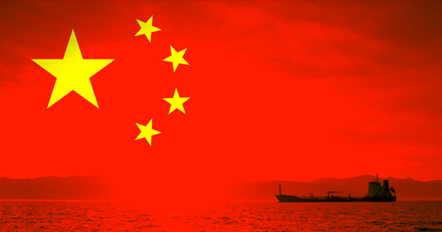US sanctions 29 Chinese shipbuilding entities