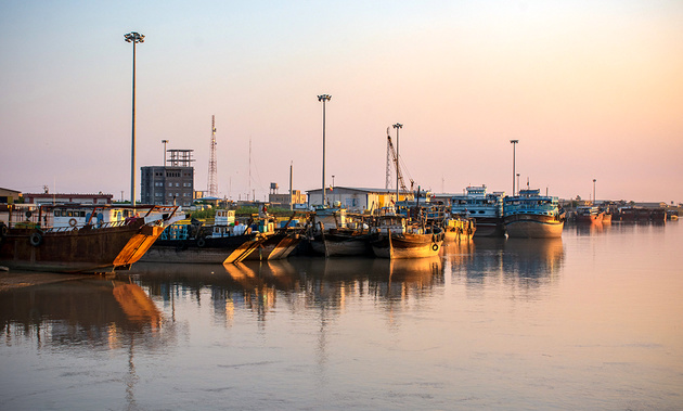 ایران؛ کشور برتر در بخش ملی انجمن جهانی زیرساختهای حمل و نقل آبی