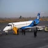 برنامهریزی برای برقراری پرواز مستقیم گرگان-اکتائو