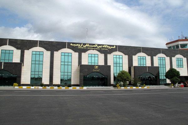 آغاز اعزام زائران خانه خدا از فرودگاه ارومیه