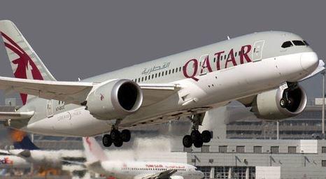 برقراری پرواز دوحه-اصفهان هواپیمایی قطر