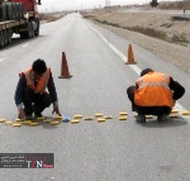 اجرای عملیات ایمنسازی در حوزه استحفاظی بجستان