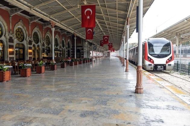 زمان راهاندازی و قیمت بلیت قطارهای «تهران-آنکارا»