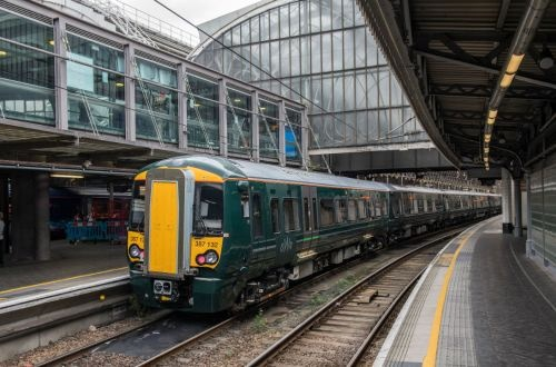 Porterbrook awards Siemens ETCS First-in-Class design and fitment contract