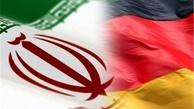 صادرات آلمان به ایران نصف شد