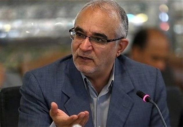 """باید تلاش کنیم قطارشهری کرمانشاه تا """"میدان آزادی"""" زودتر به نتیجه برسد"""