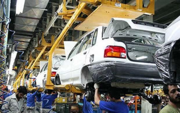 زیان خودروسازان به مرز ۱۴ هزار میلیارد رسید