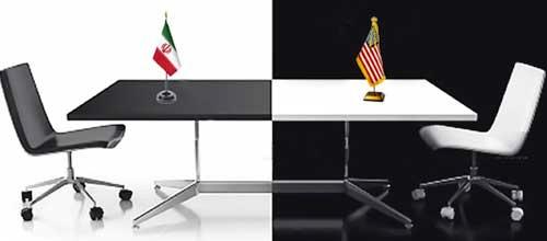 هوشنگ امیراحمدی:3 یا ۶ ماه دیگر ایران و آمریکا گفتوگو را شروع میکنند