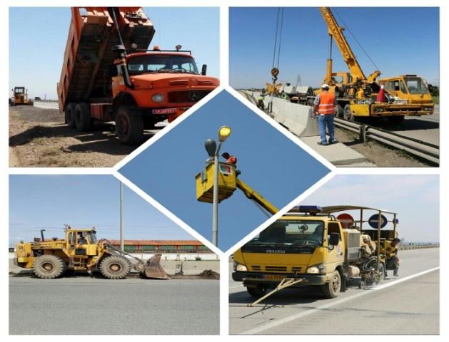 تشریح اقدامات اجرایی اداره راهداری کرمانشاه در طی 7 ماه نخست سال جاری