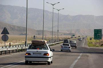 ثبت بیش از 1.5 میلیون  تردد نوروزی در جادههای لارستان