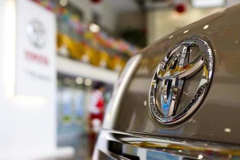 Toyota develops hybrid navigation and voice recognition functions