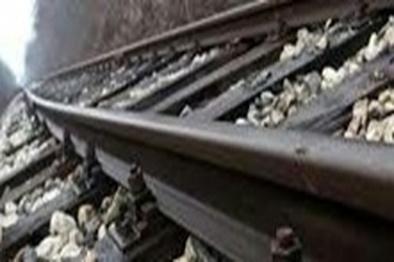راه آهن زاگرس در ایستگاه تنگ 7 حادثه آفرید