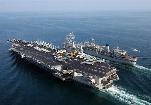 درآمد میلیون دلاری کشور از فروش نقشههای دریایی
