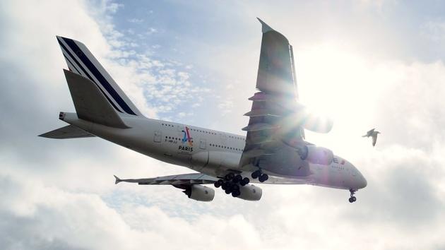 یک هواپیما چگونه آماده پرواز میشود؟ این 10 مرحله را ببینید
