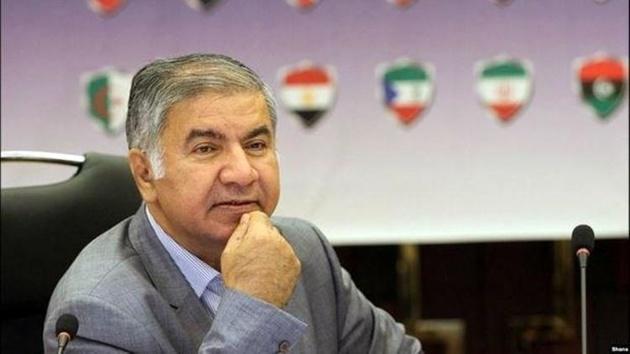 کارنامه آقای اوپک؛ حسین کاظمپور اردبیلی که بود؟