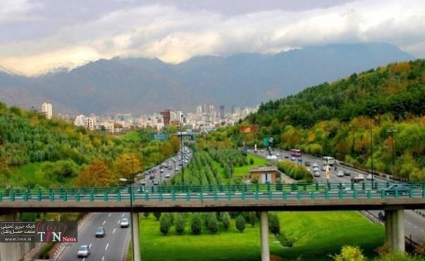 مدیریت یکپارچه شهری حلقه گم شده پایتخت