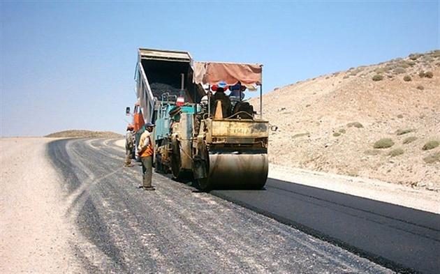 بهرهبرداری از محور جدید فیروزآباد – فراشبند در نیمه اول امسال