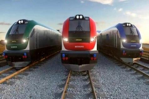 Maryland approves Siemens locomotive order