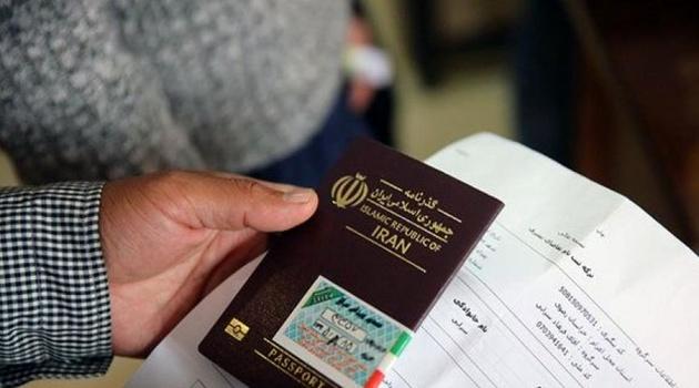 عراق به بازرگانان ایرانی ویزای متعدد نمیدهد