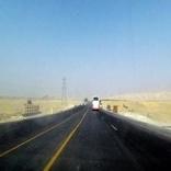استانداردهای راه در خوزستان باید ارتقا یابد