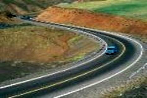 ۱۸هزارمیلیارد ریال اعتبار به زیرساخت های جاده ای کشور اختصاص یاقت