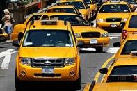 رانندگان تاکسی سفرای کشورهای میزبان هستند