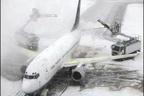 روایتی از 48 ساعت برفی در فرودگاه مهرآباد