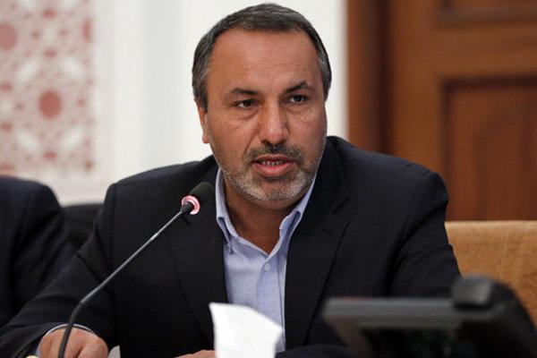 ارائه بسته پیشنهادی مسکن وزارت راه و شهرسازی در جلسه سران سه قوه